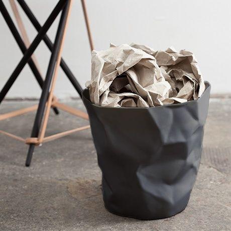 Wastepaper Basket by Essey | MONOQI