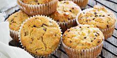 Waarom ontbijten met yoghurt of brood, als het ook gewoon met muffins kan. En je kunt ze zo gezond mogelijk als je zelf wilt.