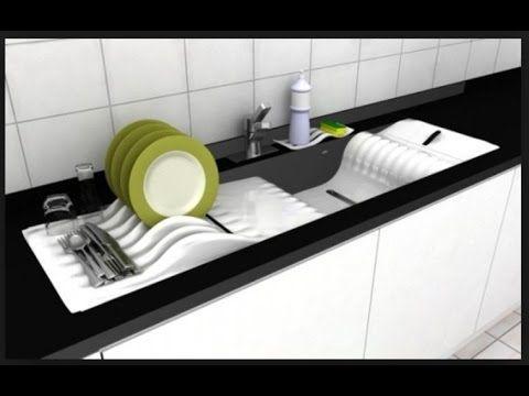 The Best! Kitchen Sink Rack Ideas