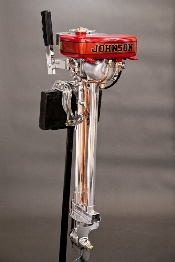 201 best antique outboard motors images on pinterest for Johnson evinrude outboard motors for sale