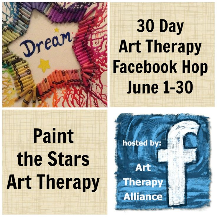 Learn more about Paint the Stars Art Therapy, LLC in New Jersey and Art Therapist Robyn Schindler! PTSAT is committed to increasing confidence through art and expressing feelings creatively.