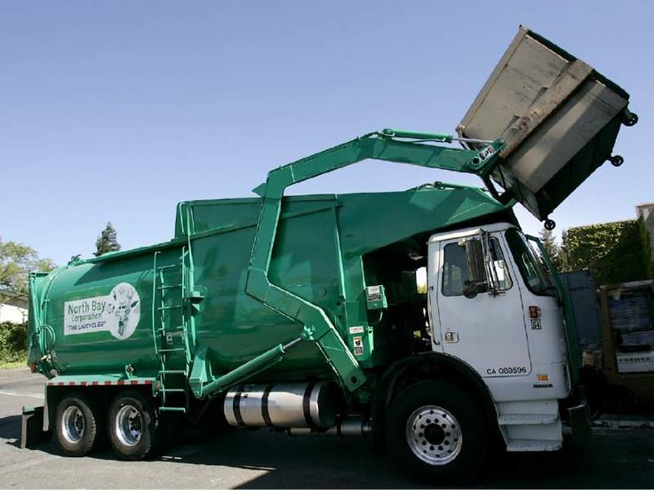Santa Rosa drops contract extension for garbage hauler after critical audit | The Press Democrat