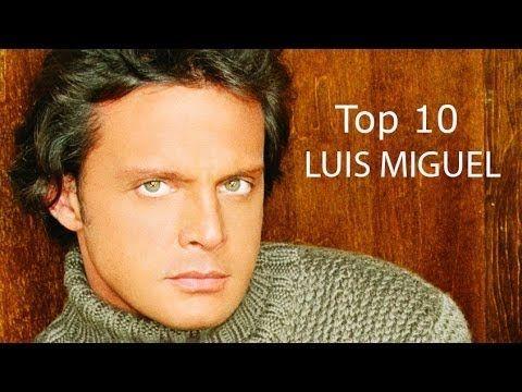 Las Mejores Canciones De Luis Miguel - Vol.1