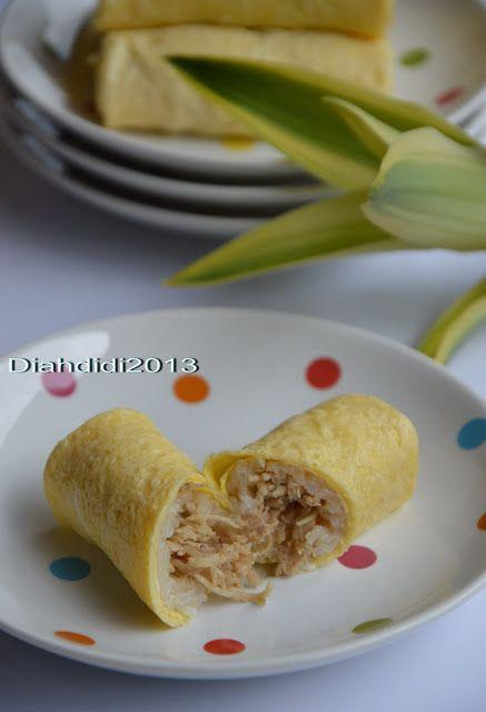 Diah Didi's Kitchen: Semar Mendem…Jajan Pasar yang Mengenyangkan dan Enakk..^_^