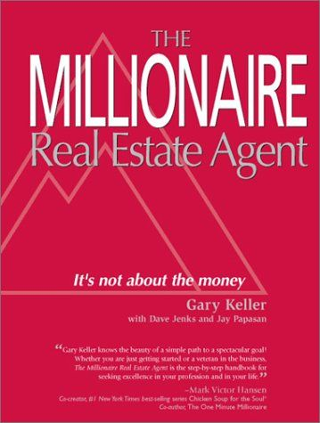 Millionaire Real Estate Agent: It's Not About « LibraryUserGroup.com – The Library of Library User Group