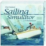 21st century sailing simulator