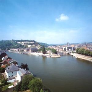 Namur Hotels