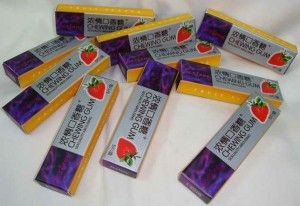 Chewing Gum Obat Perangsang Wanita Alami Permen Karet - http://clinic-herbal.com/chewing-gum-perangsang-permen-karet/