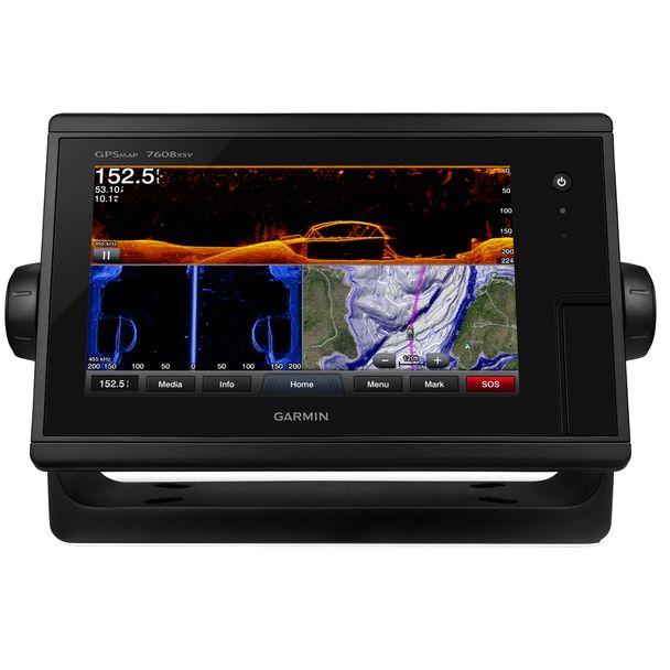 Garmin GPSMAP 7608xsv 8