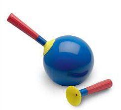 La Bola Loca - Juegos y juguetes de los años 70/80