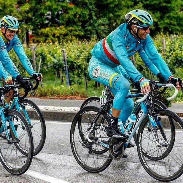 Giro d'Italia 2016 stage 12 Vincenzo Nibali @bettiniphoto ...