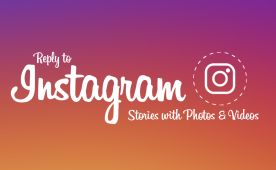 Find out how to use the newly added Instagram feature that allows you to reply to all your favorite Instagram stories with your own photos and videos.   ✅ #Instagram #instagood #stories #friendship #Sharing +Downloadsource.net