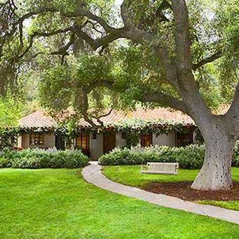 17 Best Images About Hacienda Spanish Ranch Exterior On