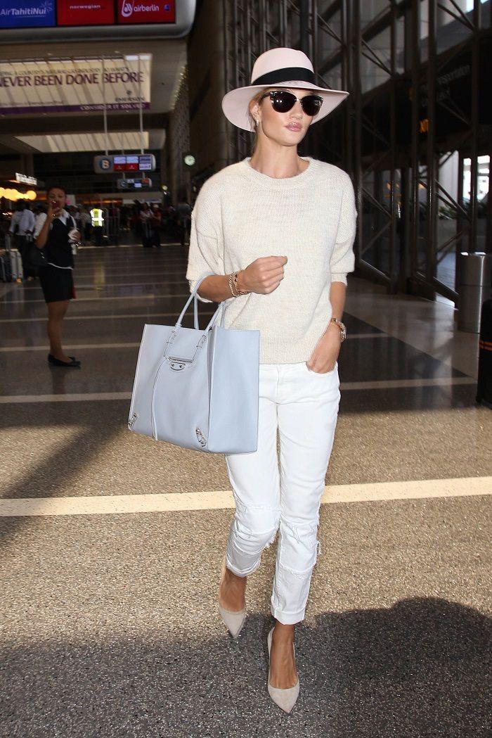 Ticaloka Blog - Jeans branco e looks imbatíveis
