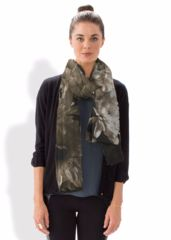 BRONZE BOUQUET SCARF: What a beautiful product!