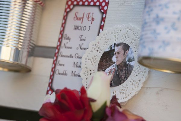 Un matrimonio rockabilly | Wedding Wonderland