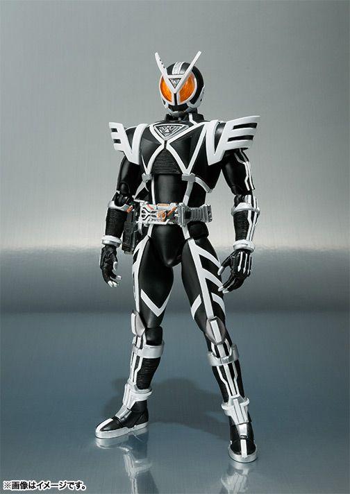 Kamen Rider Delta - December 2013
