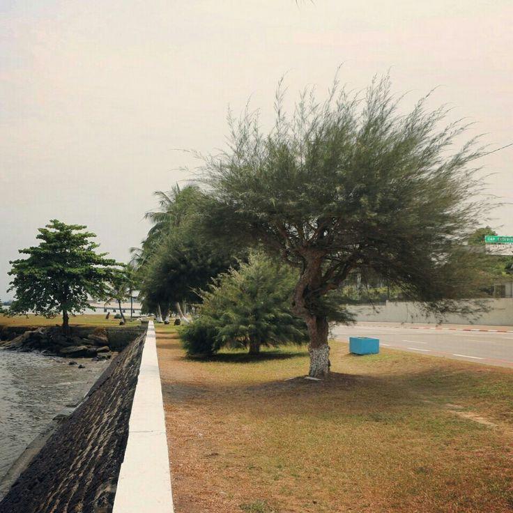 Libreville à Estuaire