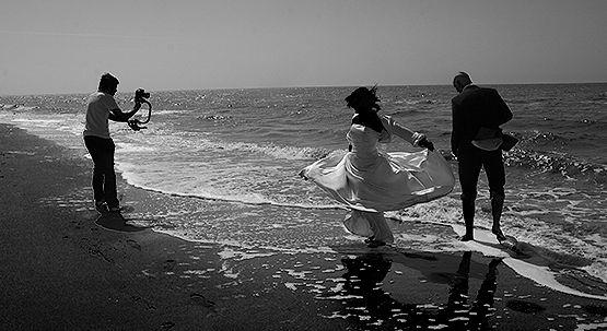 Fotograf Cameraman Nunta