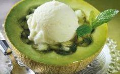 Παγωτό πεπόνι πανεύκολο και πεντανόστιμο με 3 μόνο υλικά!!! – Timeout.gr