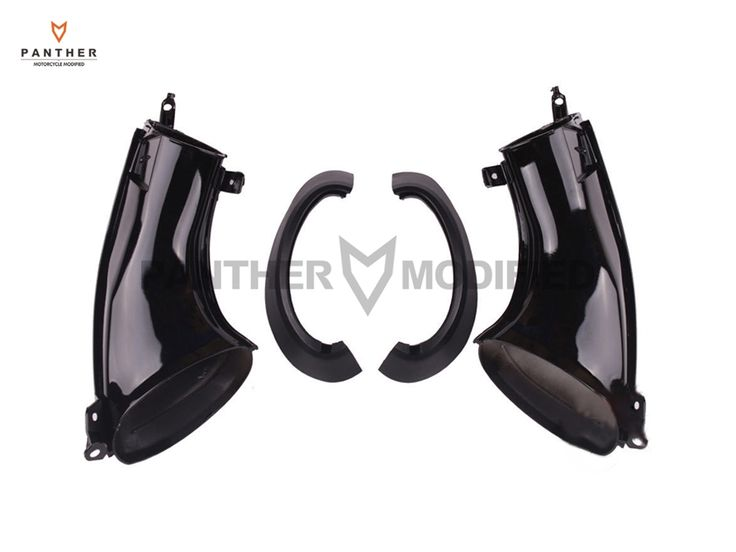 94.94$  Watch more here  - 1 Pair ABS Plastic Motorcycle Ram Air Intake Tube Duct  Moto Intake pipeline case for Yamaha YZF R1 YZFR1 2007-2008
