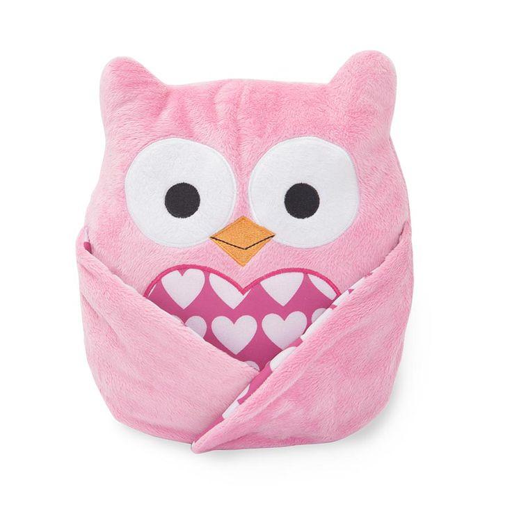 Lambs Amp Ivy Sprinkles Plush Owl Juliette Babies R Us