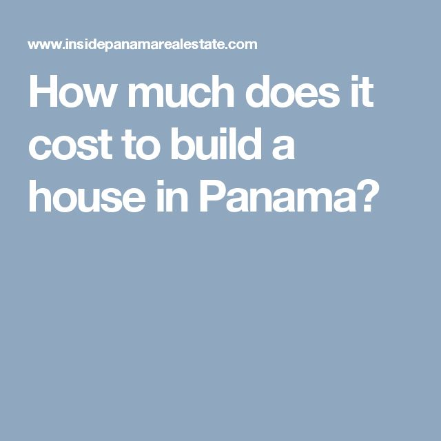 1000+ Ideas About Building A House Cost On Pinterest | Home