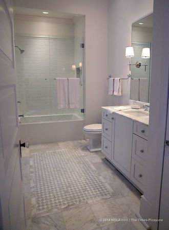 Best Homes Of New Orleans Images On Pinterest New Orleans - New orleans bathroom remodeling