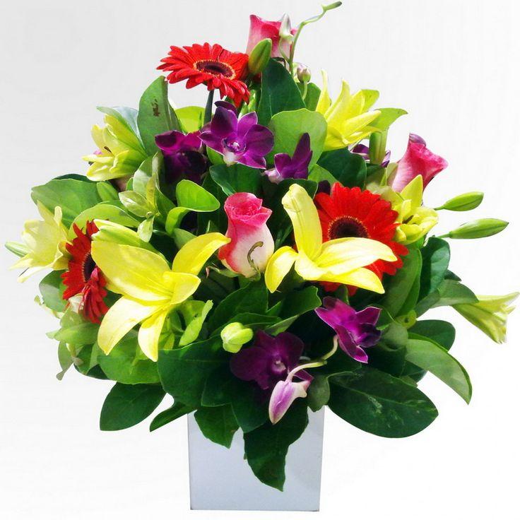 Flower Arrangement Essay Sample