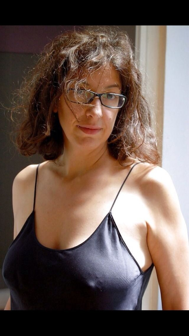 Sexy mature woman you