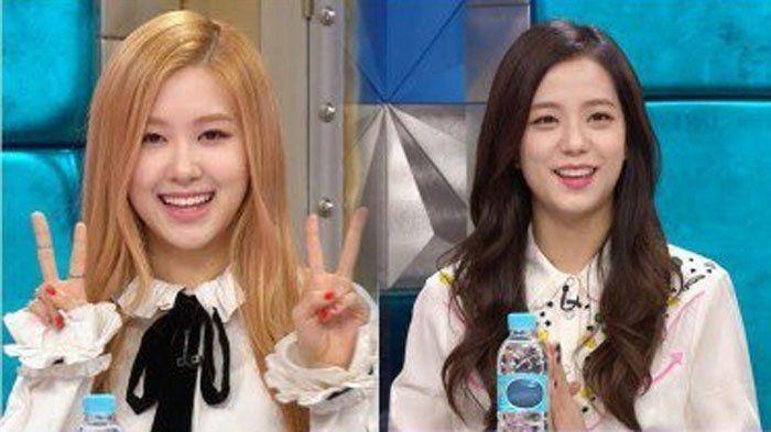 Radio Star BLACKPINK - Rosé dan Jisoo Tunjukkan Kemampuan Rahasia Saat Jadi Bintang Tamu
