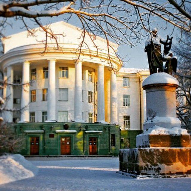 Arkhangelsk Russia