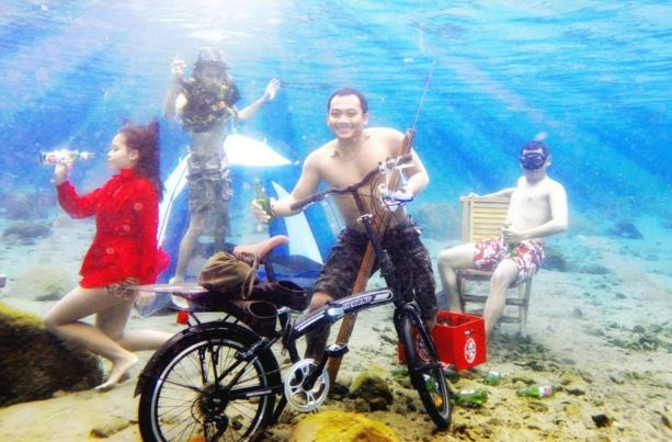 """Harga Tiket Masuk Umbul Ponggok Klaten """"Wisata Terbaik Jawa Timur"""" - http://www.bengkelharga.com/harga-tiket-masuk-umbul-ponggok-klaten-wisata-terbaik-jawa-timur/"""