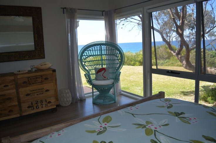Check out this awesome listing on Airbnb: Absolute Beachfront Luxury Home - Houses for Rent in Culburra Beach