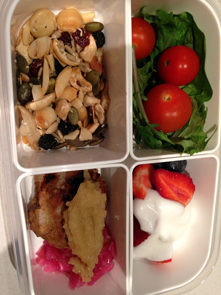 Penny's lunch variety box
