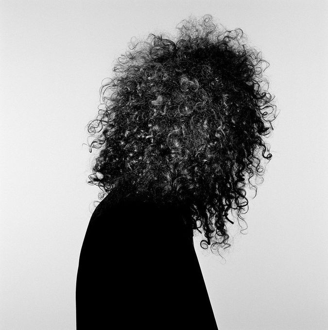 Various Brian May - Guitarist in the rock band Queen. Brian Griffin Photography