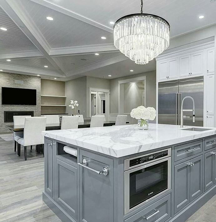 Top 10 Luxury Kitchen Ideas Luxury Kitchens Modern Kitchen