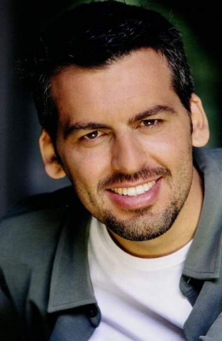 Oded Fehr, most famous for the role of Ardeth Bay in The Mummy and The Mummy Returns, played the man who shot Eli and Jackie. Description from ncisredteam.com. I searched for this on bing.com/images