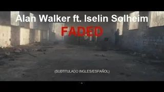Alan Walker ft. Iselin Solheim - Faded (Subtitulado Ingles/Español) - YouTube