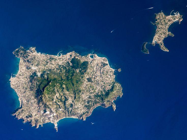 Ischia & Procida Islands (Campania-Italy)
