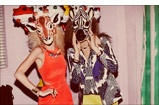 ShopBop - Independent Spirits with Animal Heads