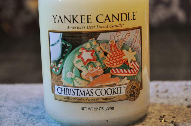 Dziś chciałabym Wam zaprezentować moje nowe zakupy z Yankee Candle.