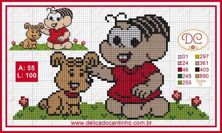 http://www.delicadocantinho.com.br/2016/04/grafico-ponto-cruz-monica-com-monicao.html