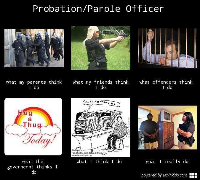 24 Best Great Probation Stuff I Found Images On Pinterest