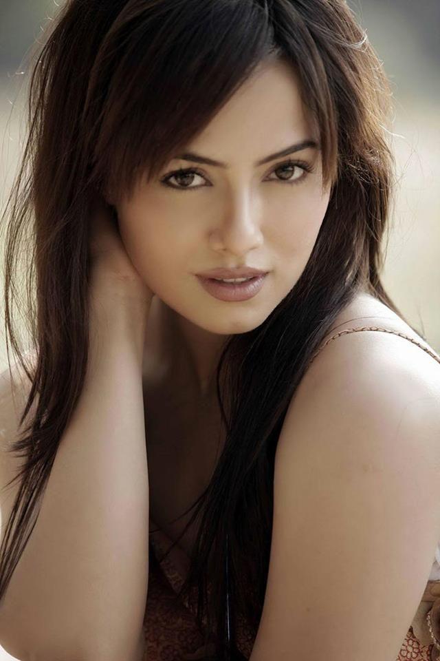 Sana Khan/ Actor/ India