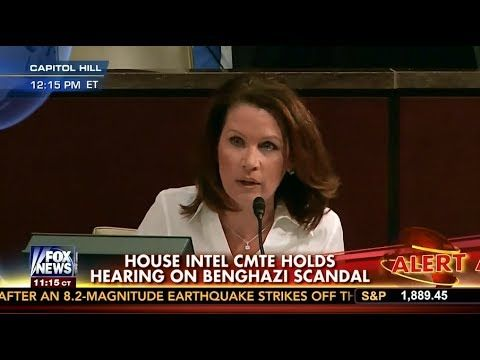 """Things Get Tense When Bachmann Grills Former CIA Deputy Director Over Benghazi Talking Points 4/2/14 Morell maintained that the changes he made to the widely debunked 2012 talking points were not for political reasons.  *LOL!  Vision Harry said, Oh. if Nixon could only have used the """"Edited the tapes for minor stylistic changes to increase accuracy"""" bit. http://www.theblaze.com/stories/2014/04/02/things-get-tense-when-bachmann-grills-former-cia-deputy-director-over-benghazi-talking-points/"""