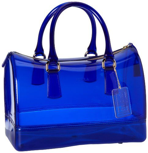 Furla Candy Bauletto Satchel,Ocean,One Size FURLA, HANDBAGS if you wish to buy just CLICK on AMAZON right HERE http://www.amazon.com/dp/B00988HHBK/ref=cm_sw_r_pi_dp_xSvNsb02W9KF4XMH