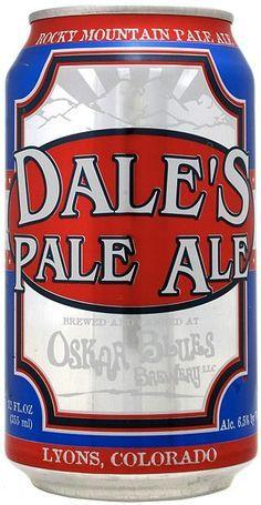 Dale's Pale Ale Clone