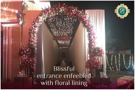 #Plan your #occasion with #Pandhi #Decorators. Just click on the link and book right now: http://goo.gl/b8Yj6q
