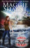 Twilight Guardians (Wings In The Night: Reborn) (Volume 1) by Maggie Shayne
